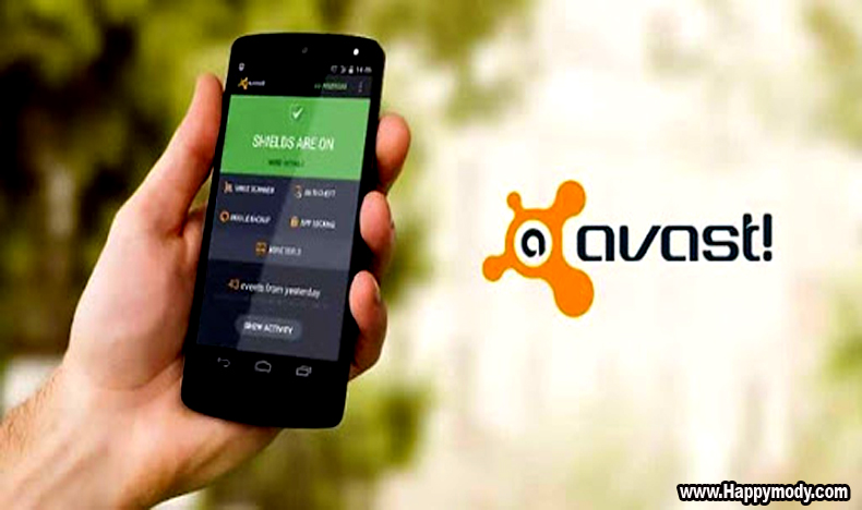 Avast Mobile Security Pro Apk v6.26.2 Full Version Free Download