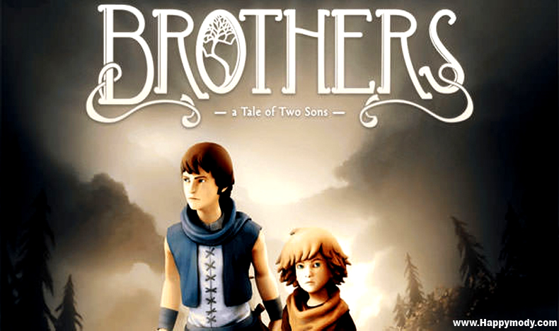 Brothers A Tale of Two Sons Apk