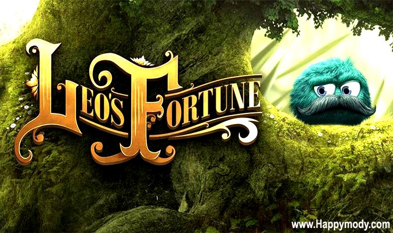 Leo's fortune Mod Apk