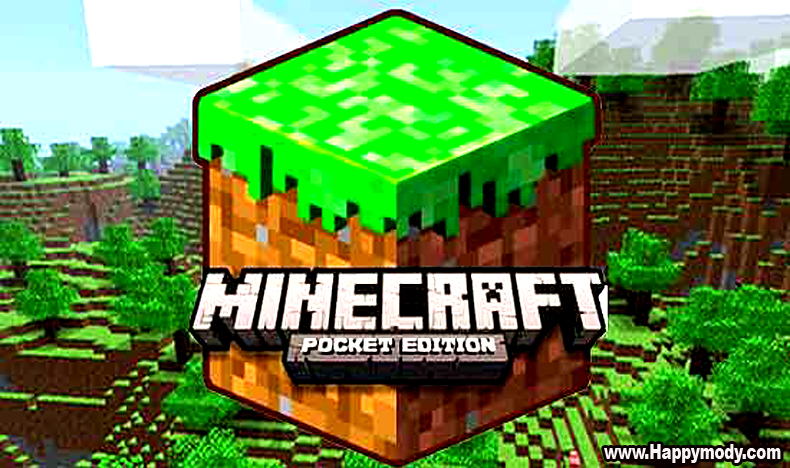 Minecraft Pocket Edition Mods Apk