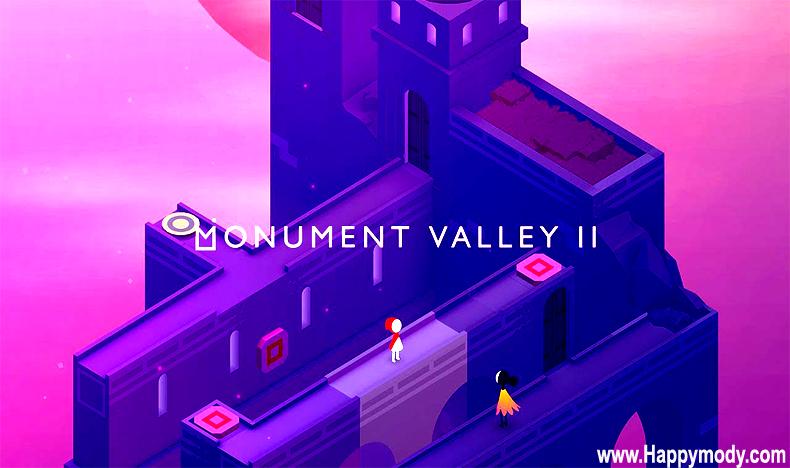 Monument Valley 2 Mod Apk