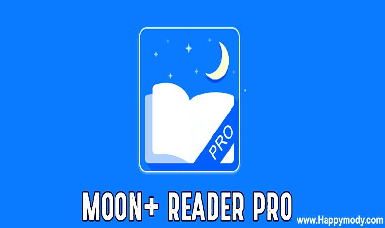 Moon+Reader pro-Apk