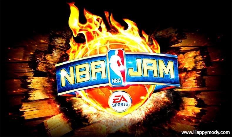 NBA Jam Ea Sports Apk