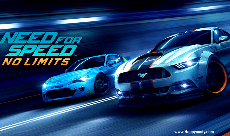 Need For Speed Most Wanted Mod Apk v1.3.128 + OBB For Android