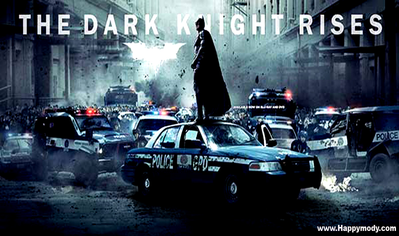 The Dark Knight Rises APK v1.1.6 Mod + OBB File For Android