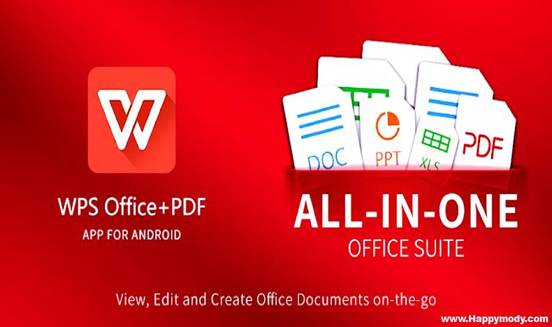 WPS Office Premium Mod Apk