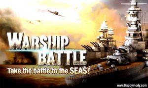 Warship Battle Mod Apk