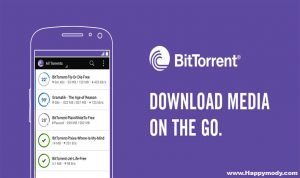 BitTorrent Pro Mod Apk