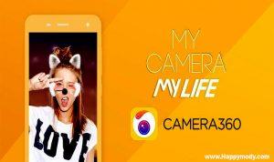 Camera 360 Pro Mod Apk