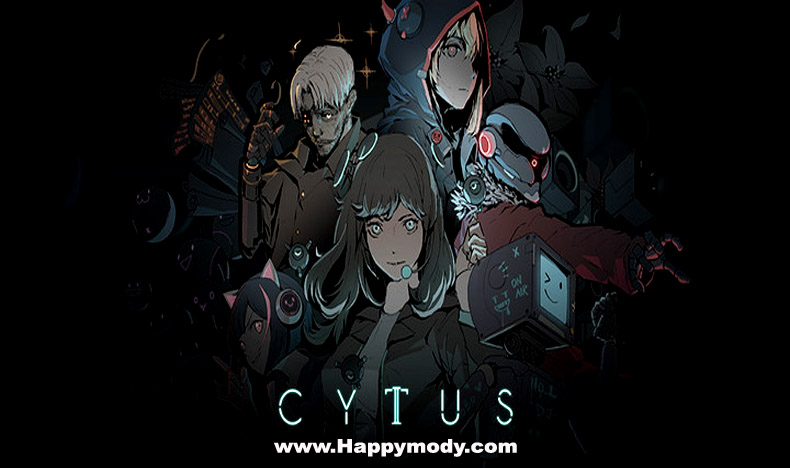 Cytus II Mod Apk v2.9.0 Unlocked all Latest Version Download