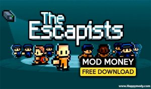 The Escapist Mod Apk