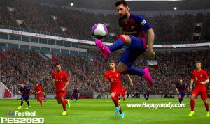 Pes 2020 Pro Evolution Soccer Apk