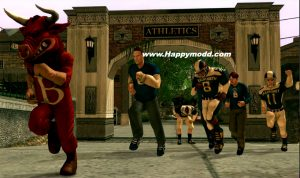 Bully Anniversary Edition Mod Apk