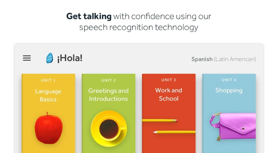 Learn Languages Rosetta Stone Mod Apk
