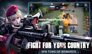 Mobile Legend Bang Bang Mod Apk
