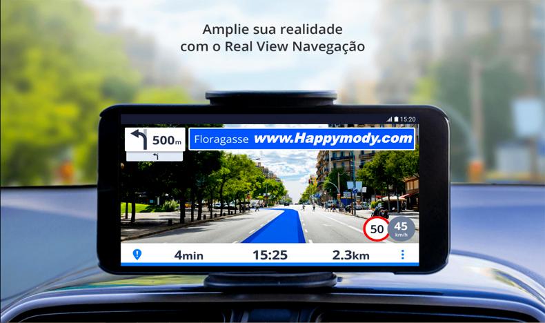 Sygic Gps Navigation Apk