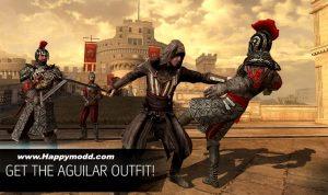 Assassin's Creed Identity Apk