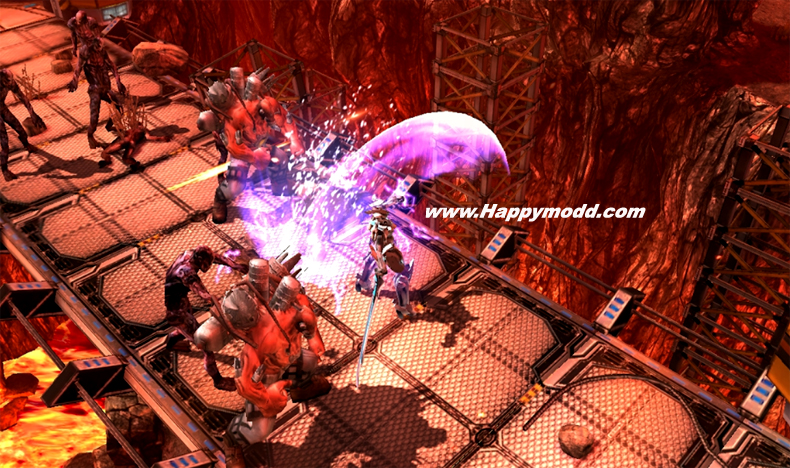 Implosion – Never Lose Hope Mod Apk