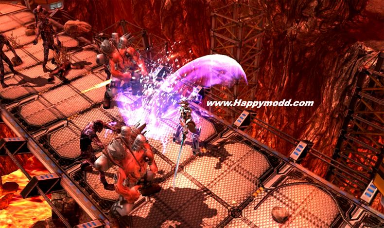 Implosion – Never Lose Hope Mod Apk