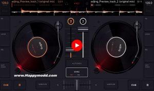 Edjing Mix – Free Music DJ App Mod Apk