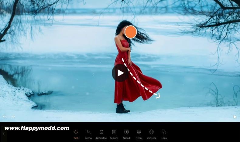 Enlight Pixaloop – Photo Animator & Photo Editor Mod Apk + Download