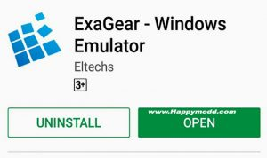 ExaGear Windows Emulator Mod Apk