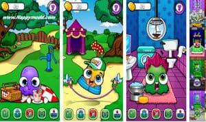 Moy 7 The Virtual Pet Game Mod Apk