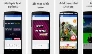 Pixel Lab Text On Pictures Mod Apk