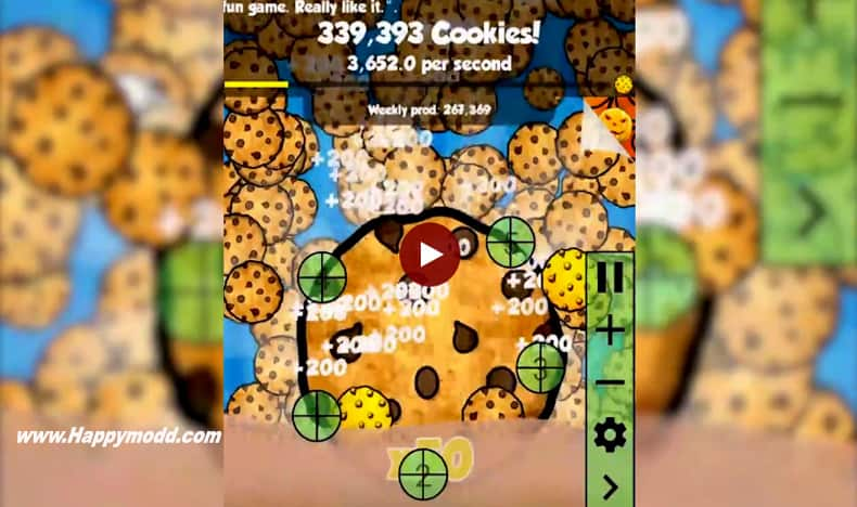 Quick Touch - Automatic Clicker Apk