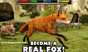 Ultimate Fox Simulator 2 Mod Apk