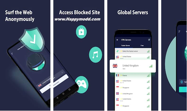 VPN Master – Pro Apk