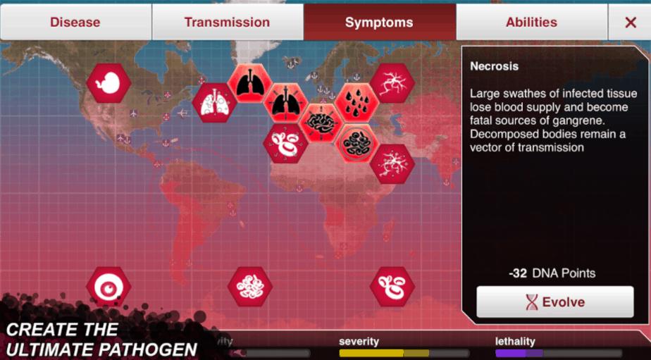 Plague Inc Apk
